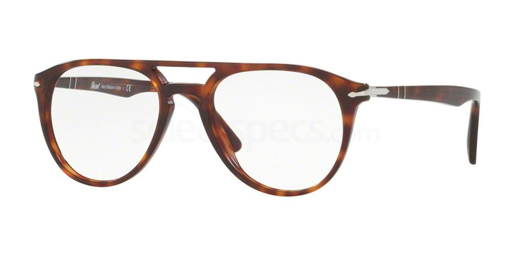 9015 PO3160V Glasses, Persol