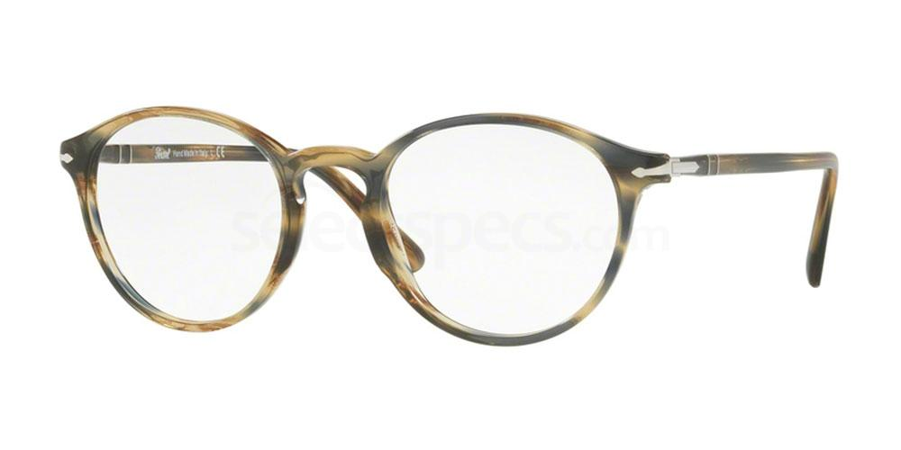 1049 PO3174V Glasses, Persol