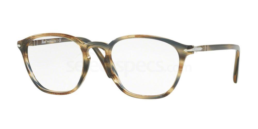 1049 PO3178V Glasses, Persol
