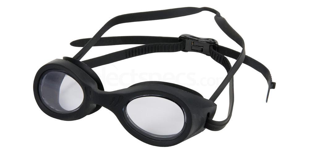 AG1610-SK Plano Swim Goggles Stingray Accessories, LEADER