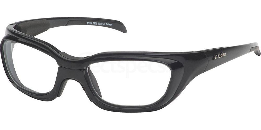 Black Rx Sports Goggle Jam'n™ Accessories, LEADER