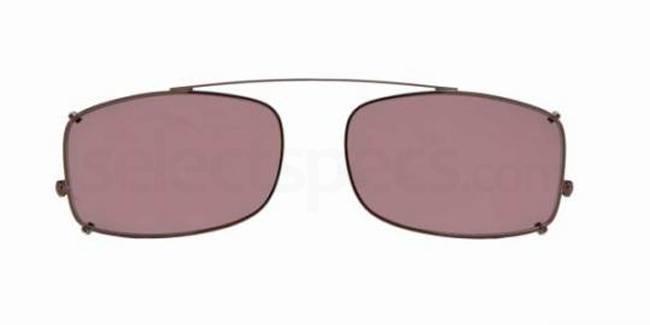 618 PO2331C (Sun Clip-on Lens) Sunglasses, Persol