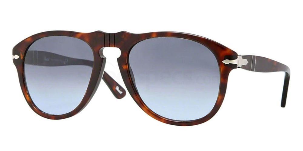 Persol PO649 Sunglasses as seen on Leonardo DiCaprio