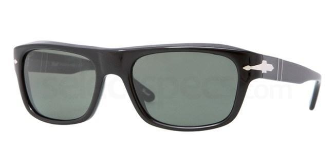 95/31 PO3001S Sunglasses, Persol