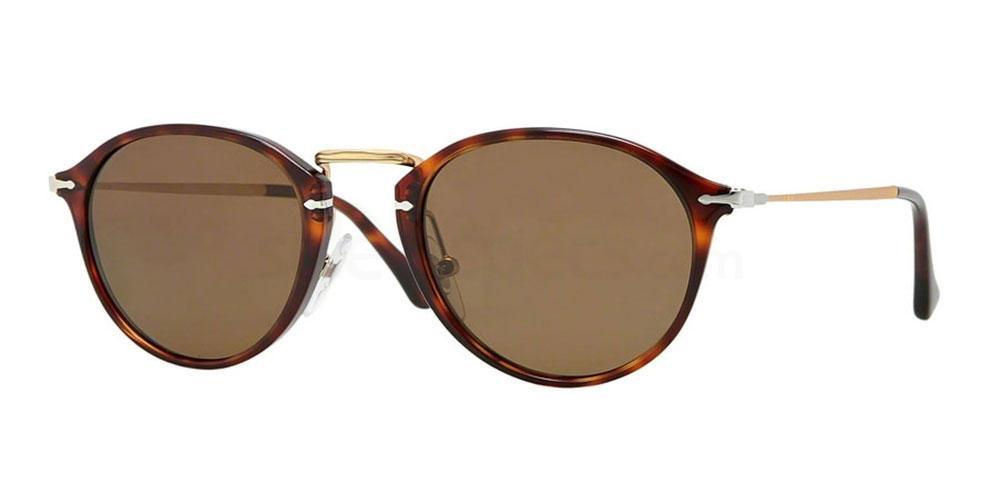 24/57 PO3046S Sunglasses, Persol