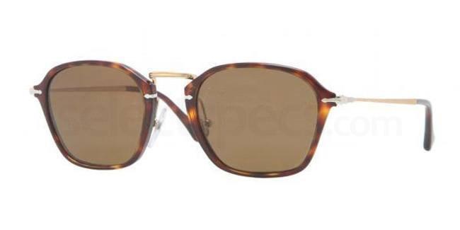 24/57 PO3047S Sunglasses, Persol