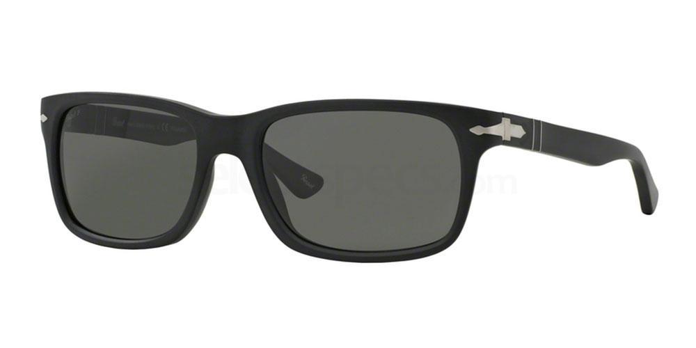 900058 PO3048S Sunglasses, Persol