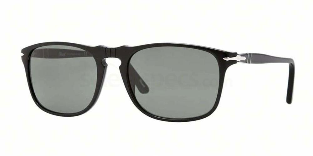 95/31 PO3059S Sunglasses, Persol