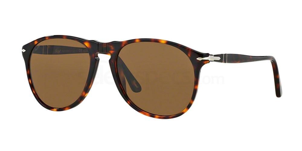 24/57 PO9649S Sunglasses, Persol