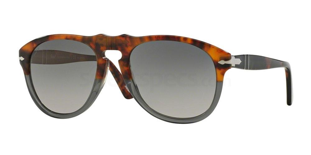 1023M3 PO0649 Sunglasses, Persol