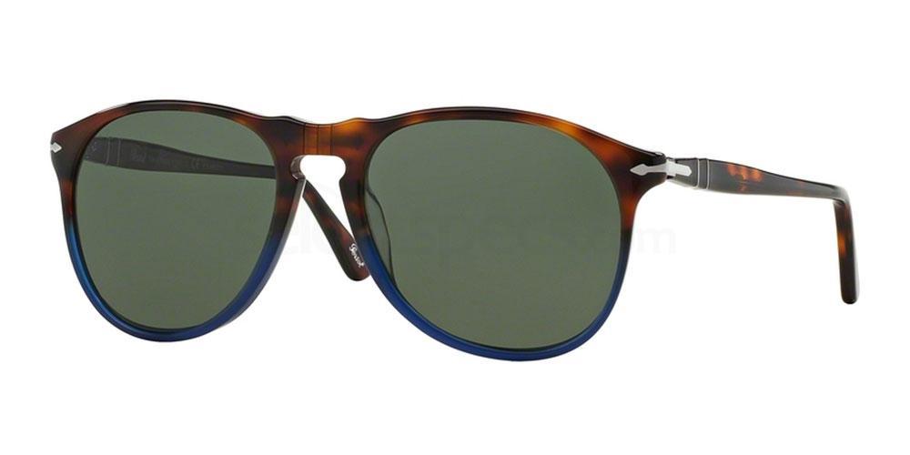 102258 PO9649S Sunglasses, Persol
