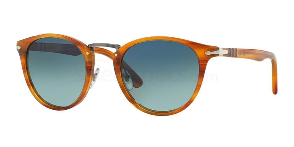960/S3 PO3108S Sunglasses, Persol