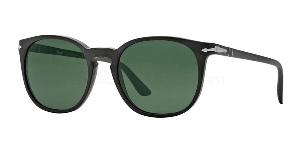 900058 PO3007S Sunglasses, Persol