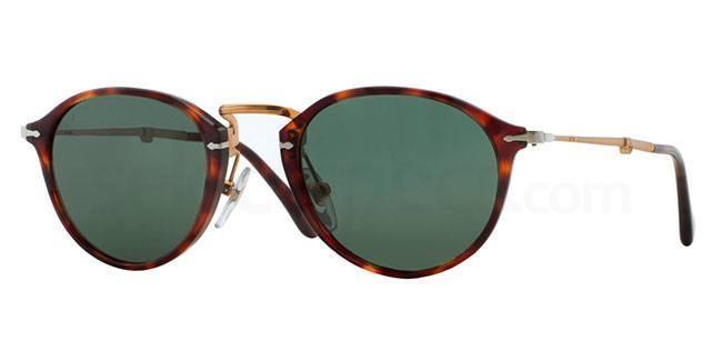 24/31 PO3075S Sunglasses, Persol