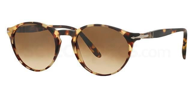 900551 PO3092SM Sunglasses, Persol