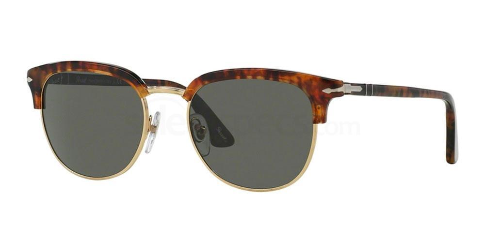 108/58 PO3105S Sunglasses, Persol