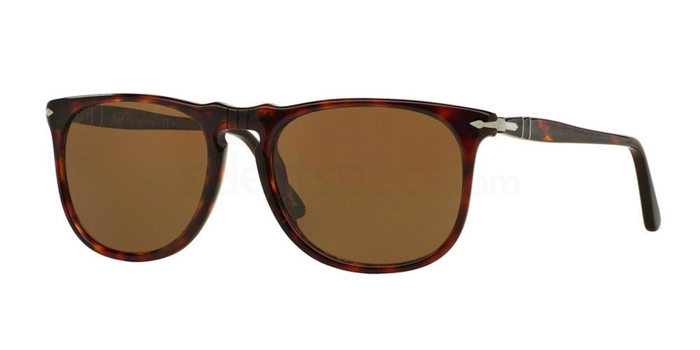 24/57 PO3113S Sunglasses, Persol