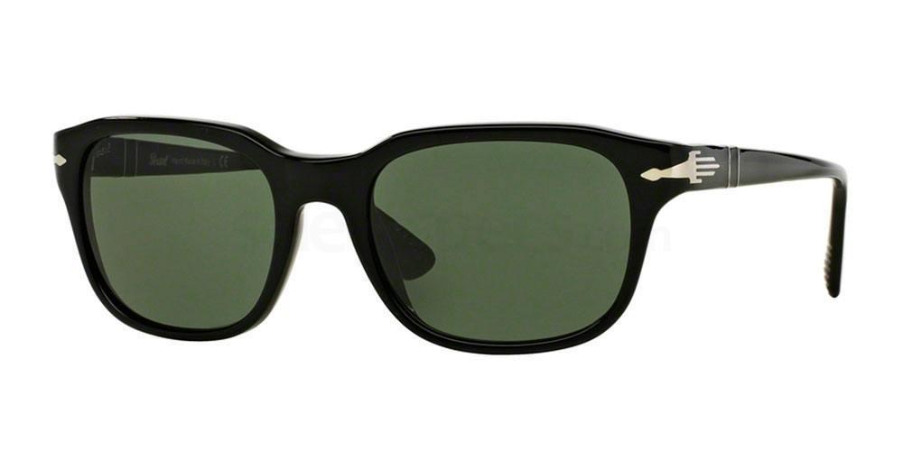 95/31 PO3112S Sunglasses, Persol