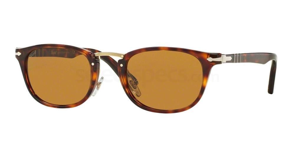 24/33 PO3127S Sunglasses, Persol