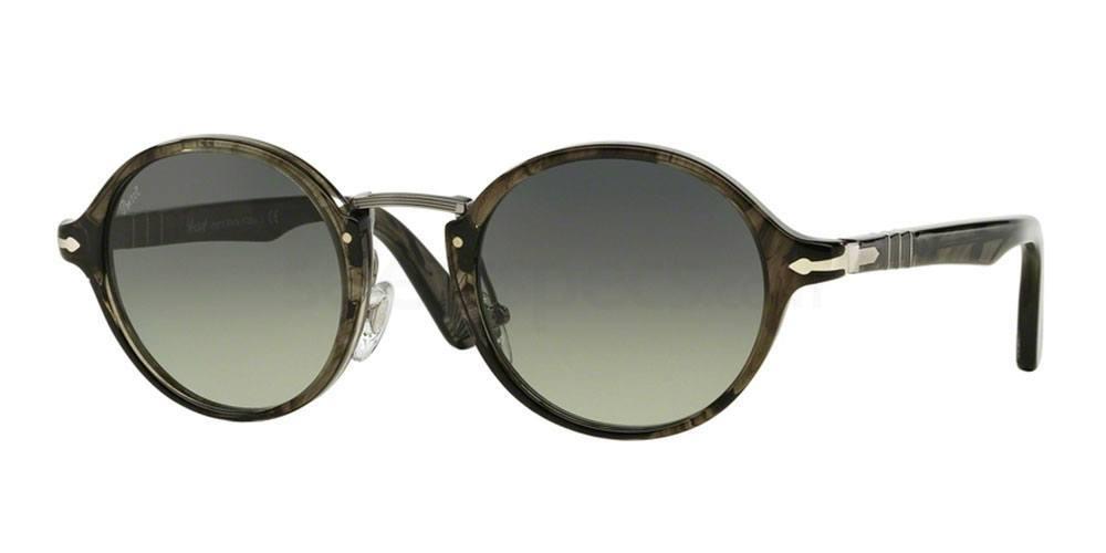 102071 PO3129S Sunglasses, Persol