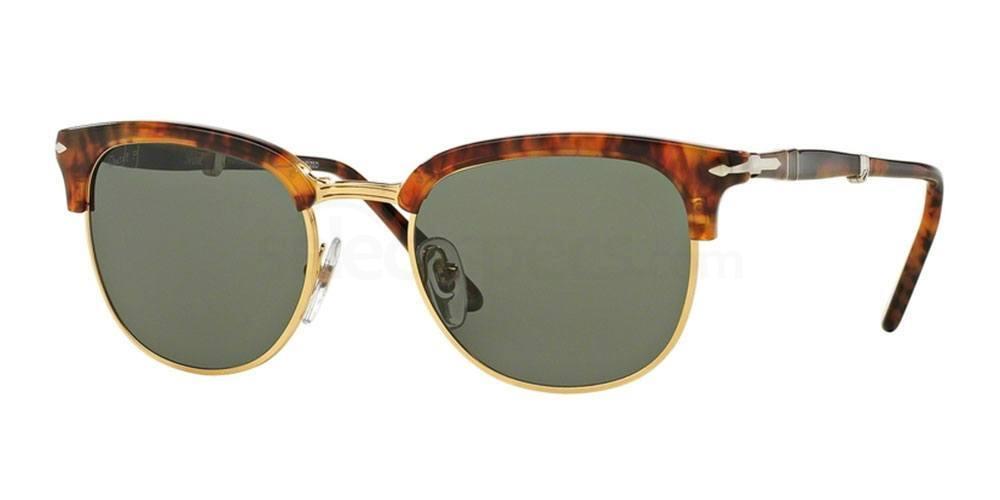 108/58 PO3132S Sunglasses, Persol
