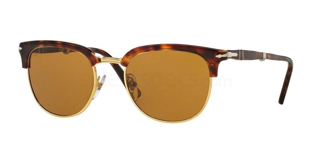 24/33 PO3132S Sunglasses, Persol