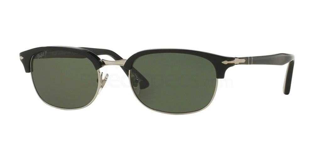 95/58 PO8139S Sunglasses, Persol