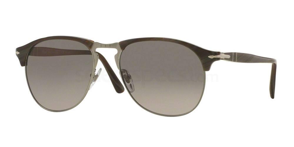 1045M3 PO8649S Sunglasses, Persol