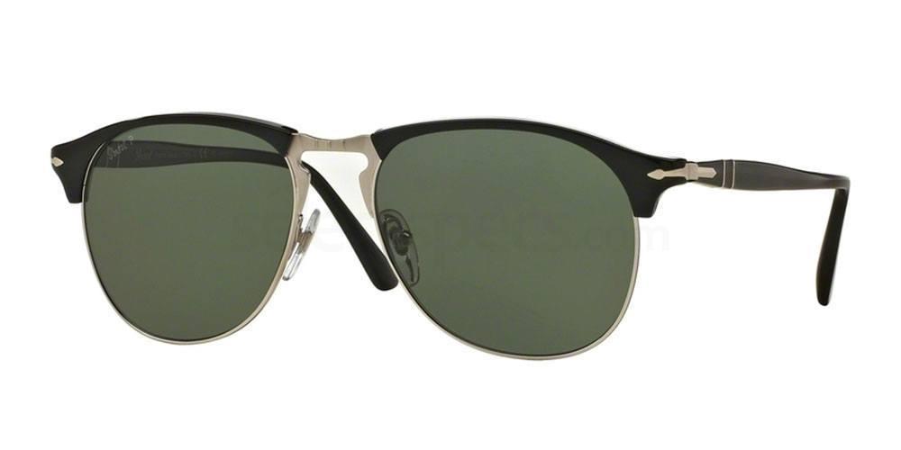 95/58 PO8649S Sunglasses, Persol