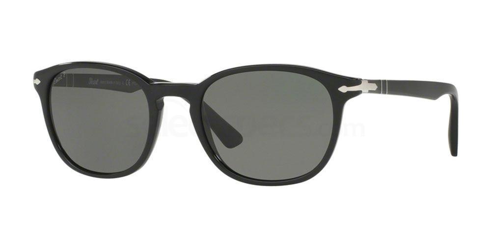 901458 PO3148S Sunglasses, Persol