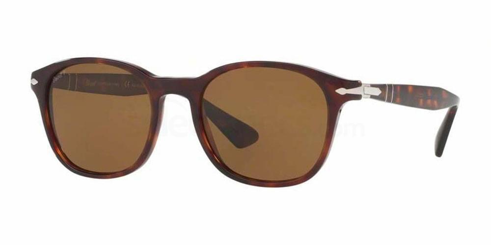 24/57 PO3150S Sunglasses, Persol