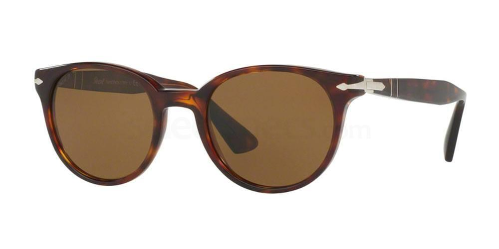 24/57 PO3151S Sunglasses, Persol