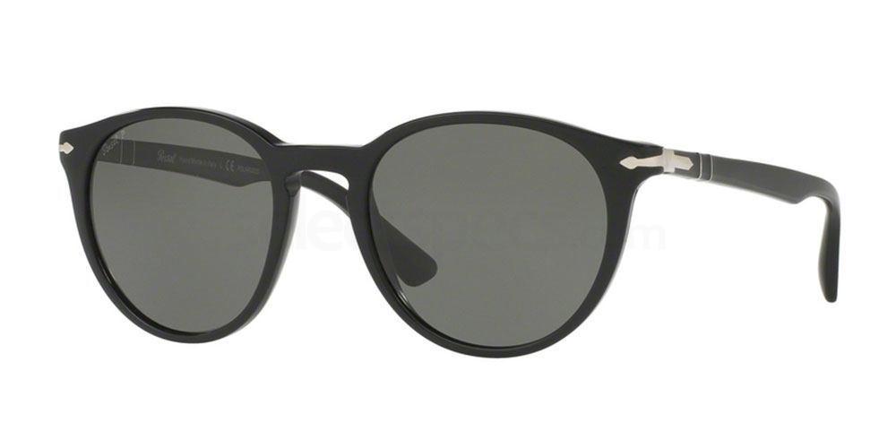 901458 PO3152S Sunglasses, Persol
