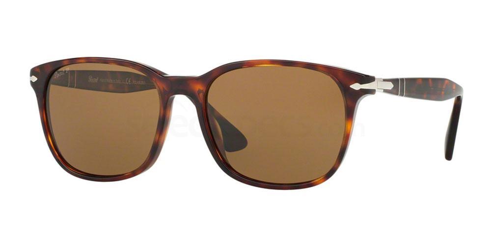 24/57 PO3164S Sunglasses, Persol