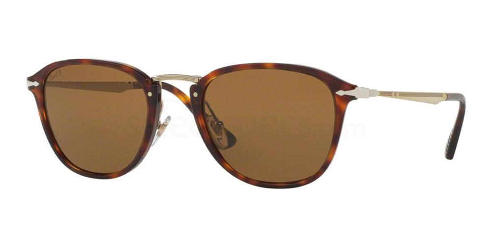 24/57 PO3165S Sunglasses, Persol