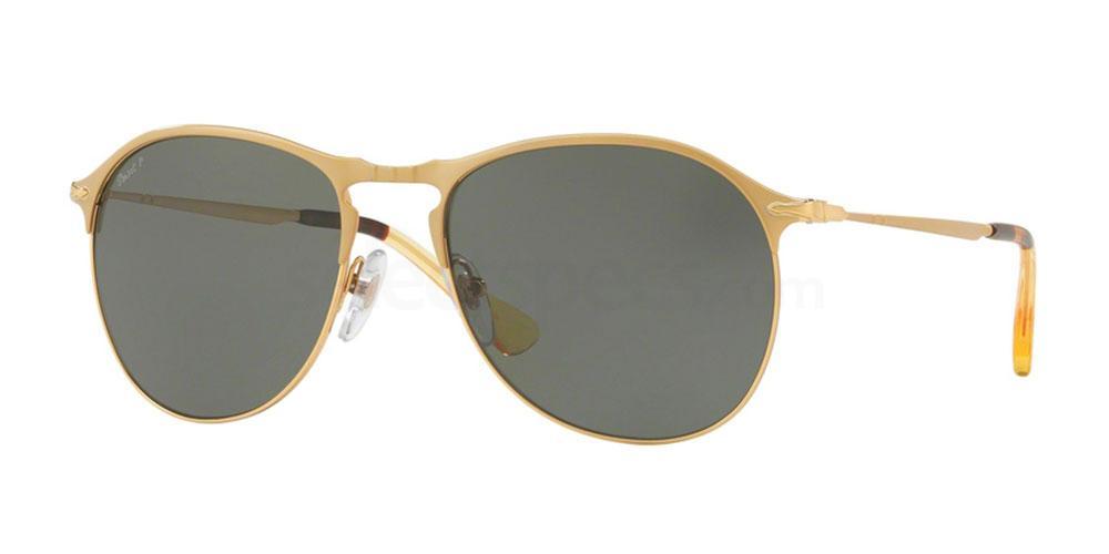 106958 PO7649S Sunglasses, Persol