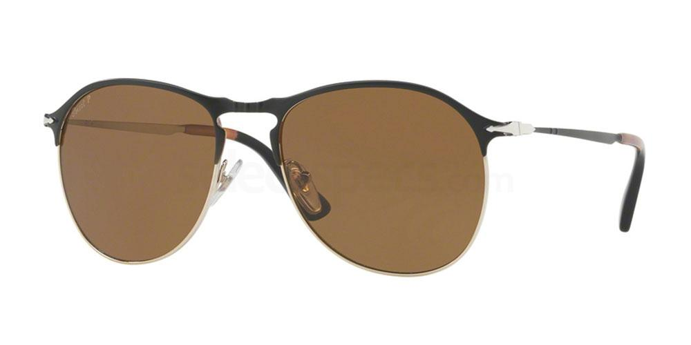 107057 PO7649S Sunglasses, Persol