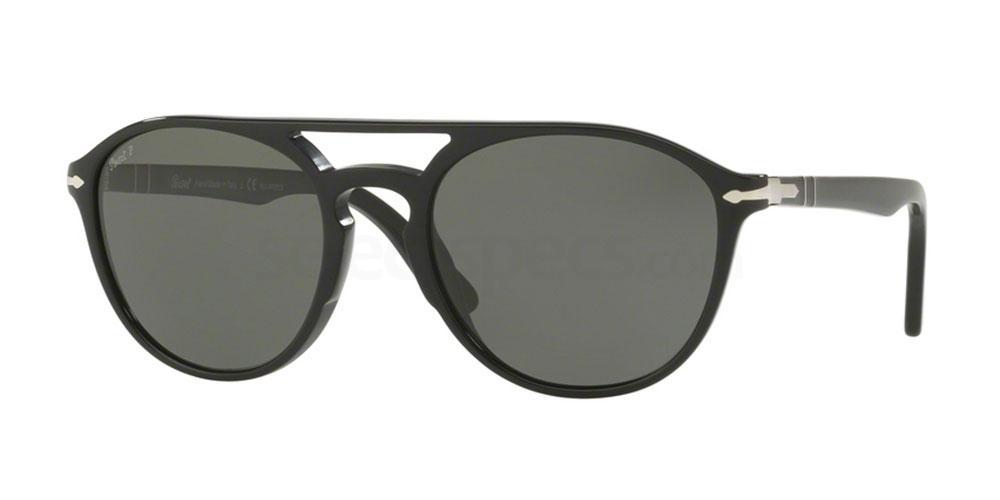 901458 PO3170S Sunglasses, Persol
