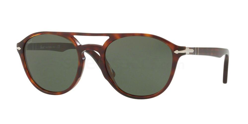 901531 PO3170S Sunglasses, Persol
