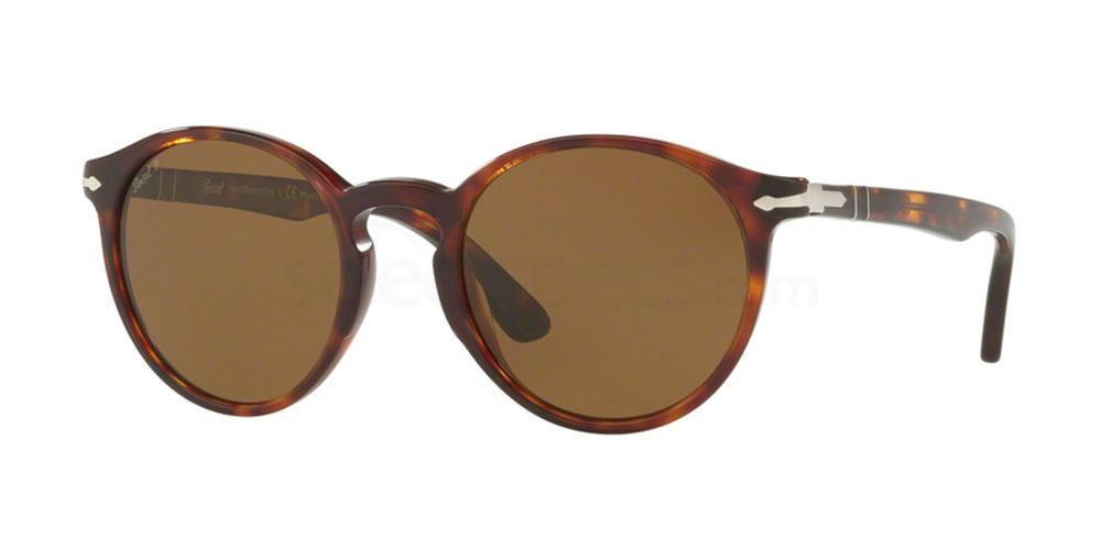 24/57 PO3171S Sunglasses, Persol
