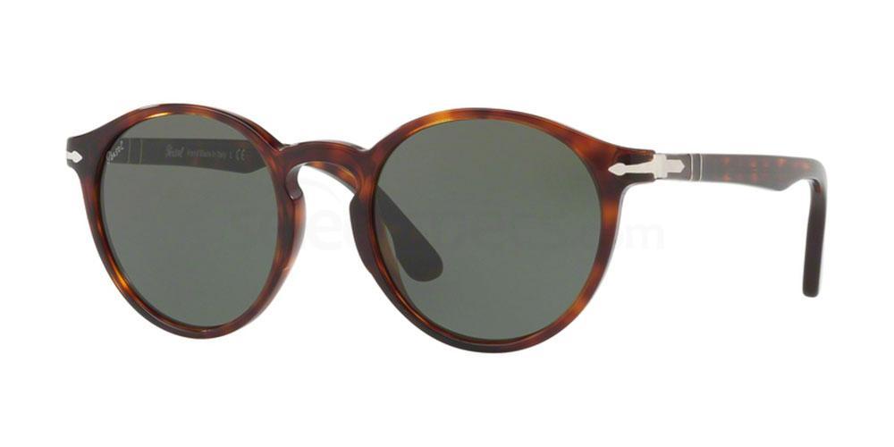 24/31 PO3171S Sunglasses, Persol