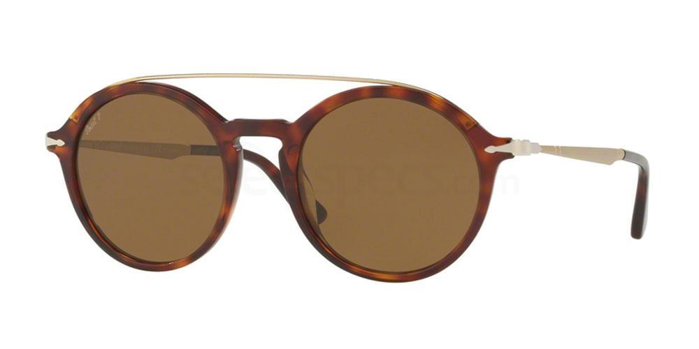 24/57 PO3172S Sunglasses, Persol