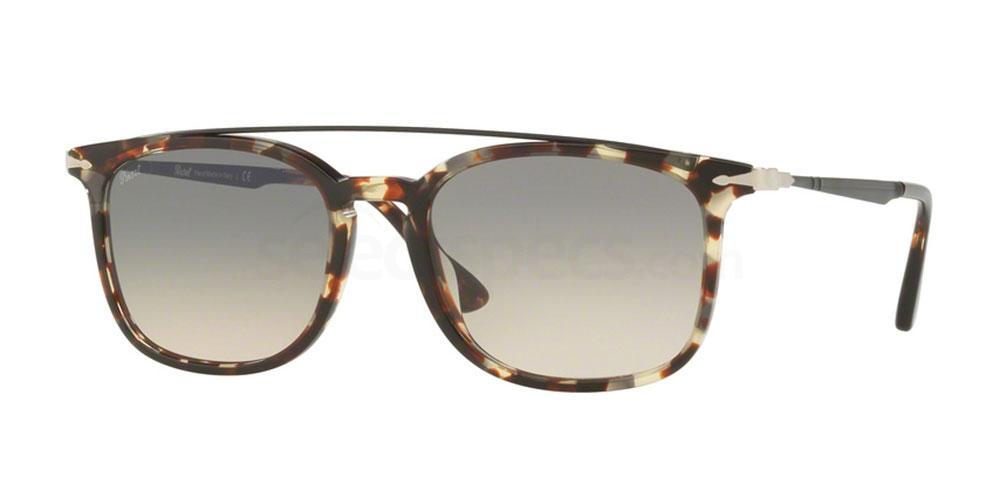 105732 PO3173S Sunglasses, Persol