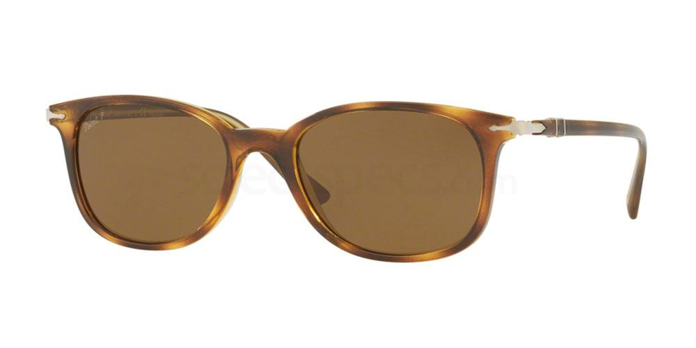 104357 PO3183S Sunglasses, Persol