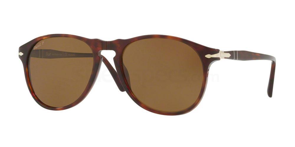 24/57 PO6649S Sunglasses, Persol
