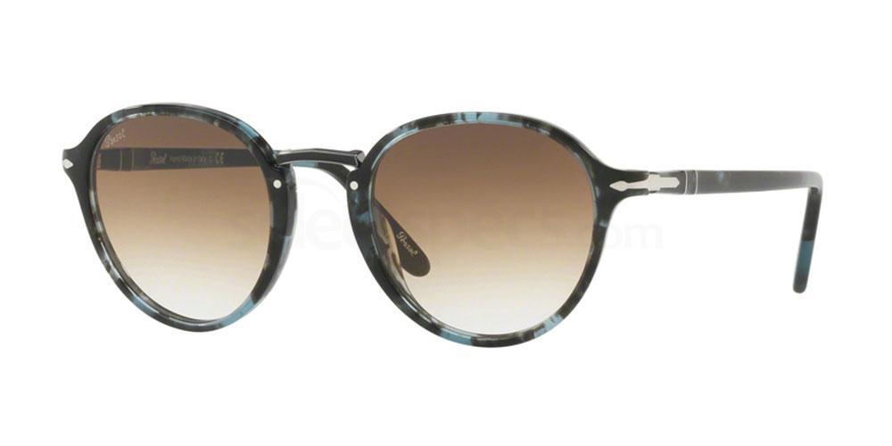 106251 PO3184S Sunglasses, Persol
