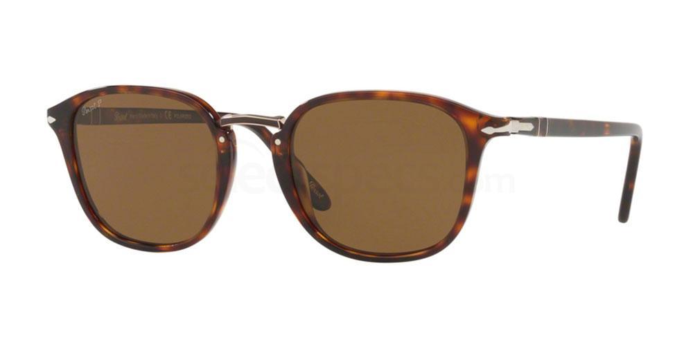 24/57 PO3186S Sunglasses, Persol