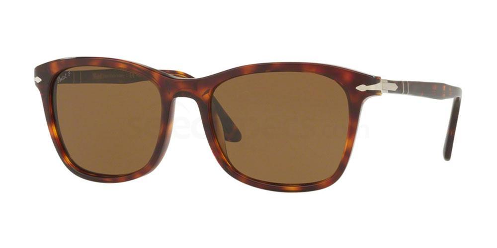 24/57 PO3192S Sunglasses, Persol