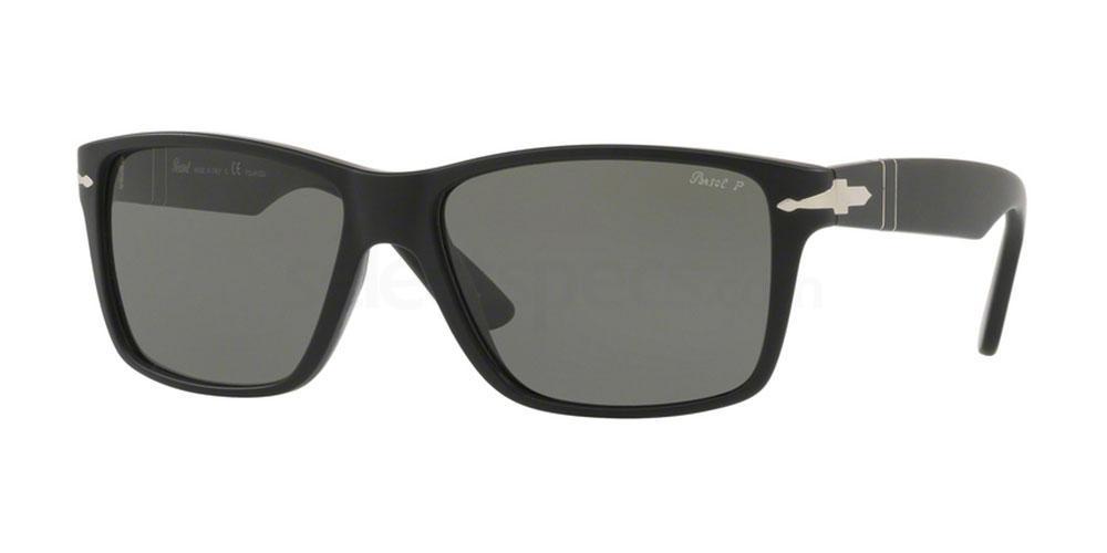 104258 PO3195S Sunglasses, Persol