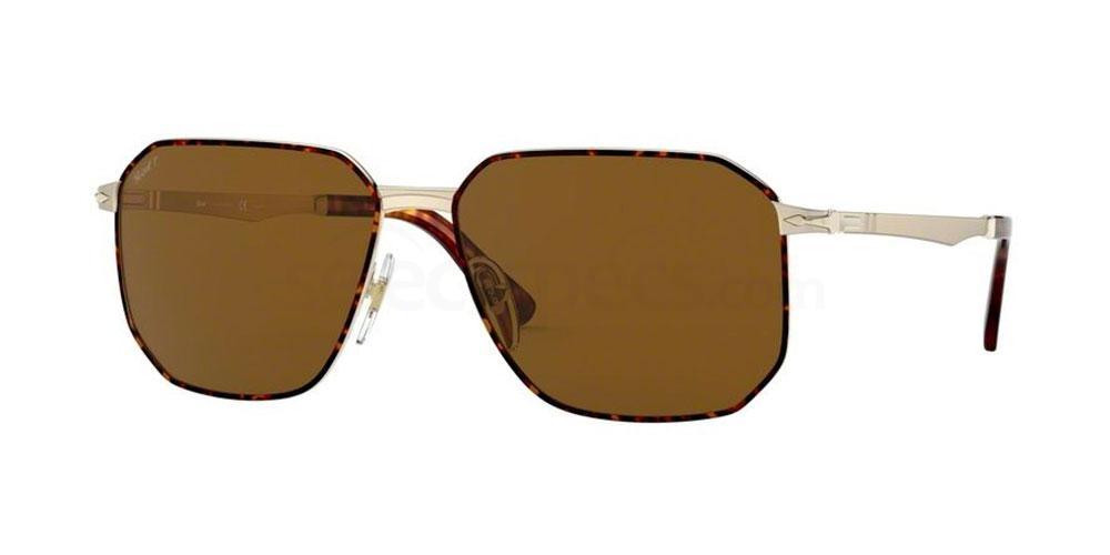 107557 PO2461S Sunglasses, Persol